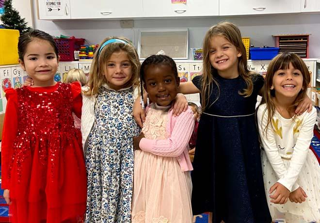 The Cushman School: Primary School